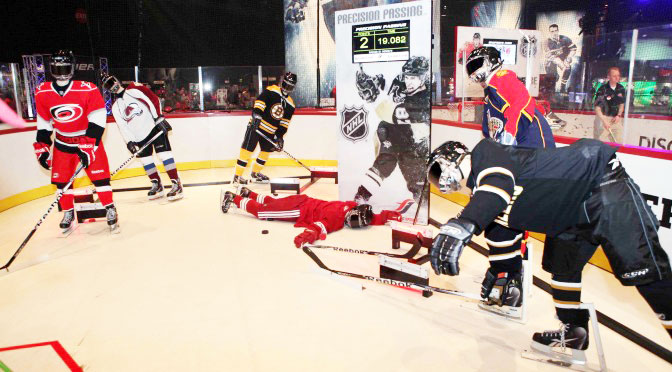 NHL FanFair