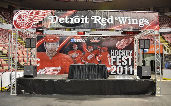 Detroit Hockey Fest