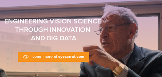 EyeCarrot Partnership