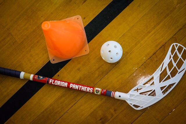 Hockey in Puerto Rico