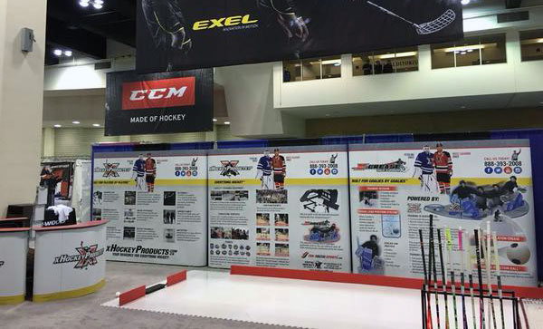 Let's Play Hockey Expo