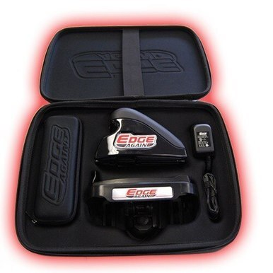 Power Skate Sharpener GOALIE Pro Kit