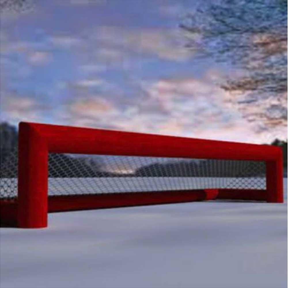 Pond Hockey Goal
