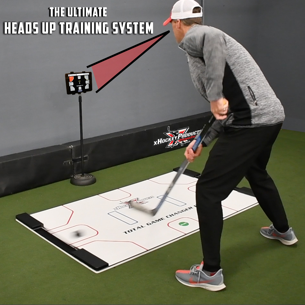 XHP Total Game Changer PRO