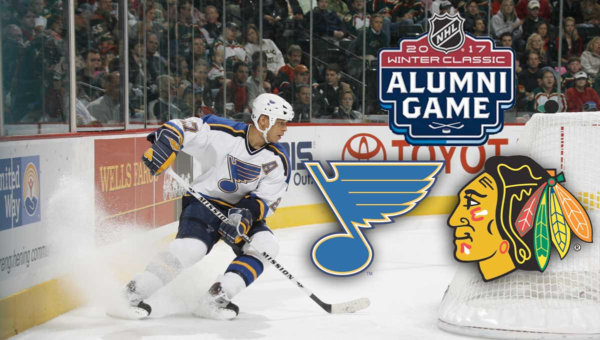 buy online 300cd 38245 Winter Classic Alumni Game - xHockeyProducts USA
