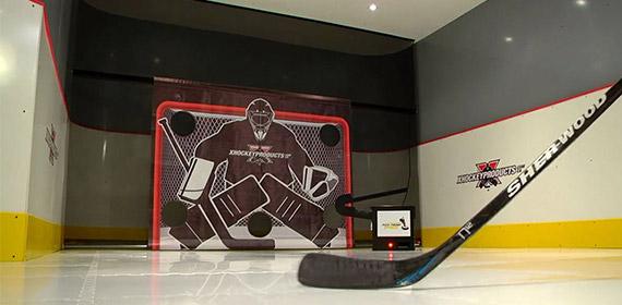 xHockeyProducts™ Video Set