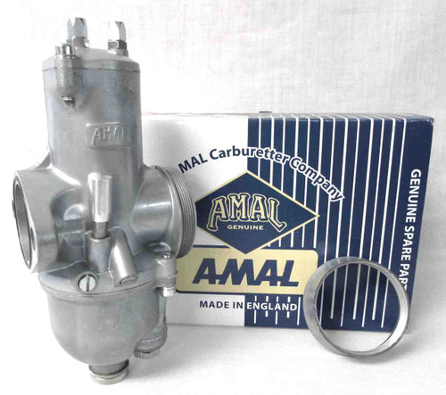 AMAL CONCENTRIC CARBURETOR
