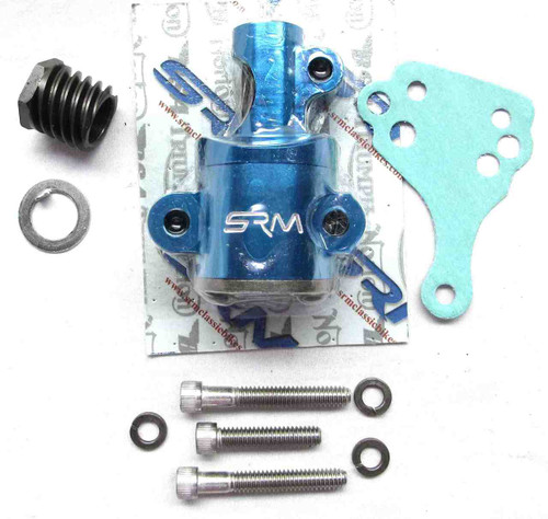 BSA  A7 / A10 HIGH DELIVERY OIL PUMP KIT  PART #SRM-42-0115
