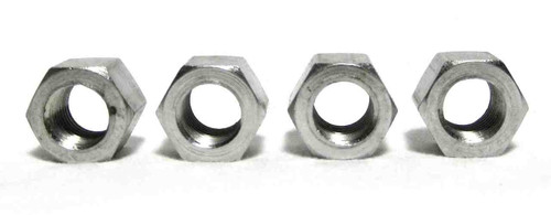 BSA / TRIUMPH 650 TWIN STEEL TAPPET LOCK NUTS