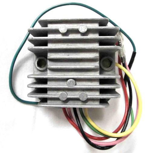 PODTRONICS HIGH POWER RECTIFIER-REGULATOR 12V 200W POD-1P-HP