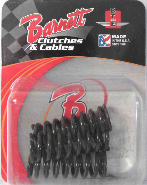BARNETT CLUTCH SPRINGS-SET OF 3 (MT75)