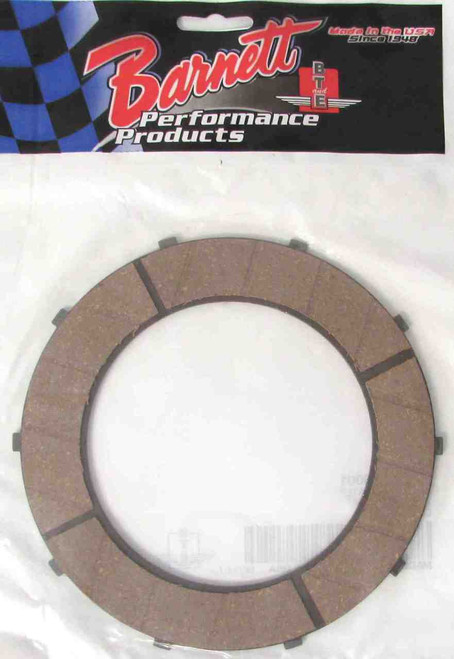FRICTION PLATES-BSA B44/B50-TRIUMPH 250 BARNETT MADE IN USA