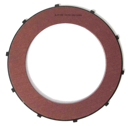 FRICTION PLATES TRIUMPH-BSA 650/750 UNIT CONSTRUCTION -SET OF 6 (USA)
