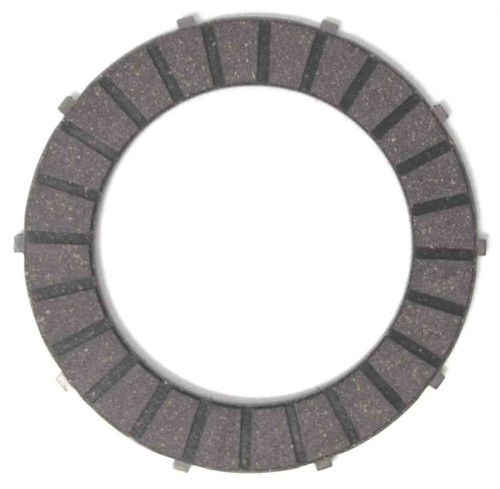 FRICTION PLATES TRIUMPH-BSA 650/750 UNIT CONSTRUCTION -SET OF 6 (TAIWAN)