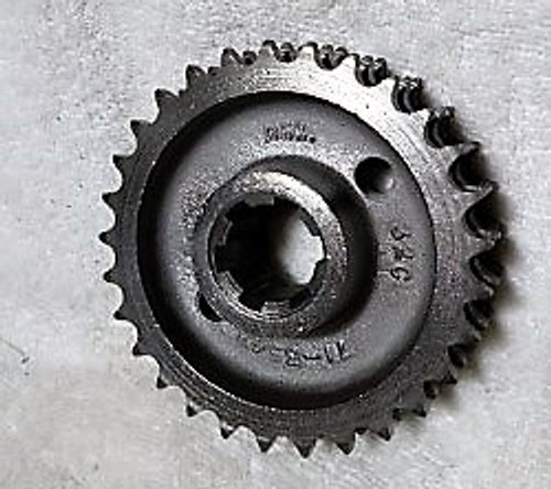 BSA A50 / A65 ENGINE SPROCKET 68-0205USED