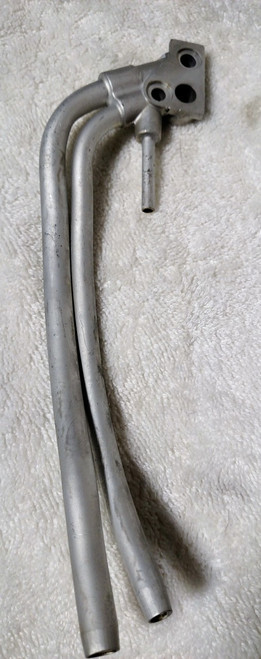 OIL PIPE USED PART# 68-0942USED