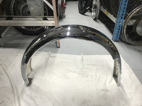 42-6831CHROME, FENDER, REAR BSA GOLD STAR