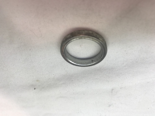 37-3932 SPACER, FRONT WHEEL