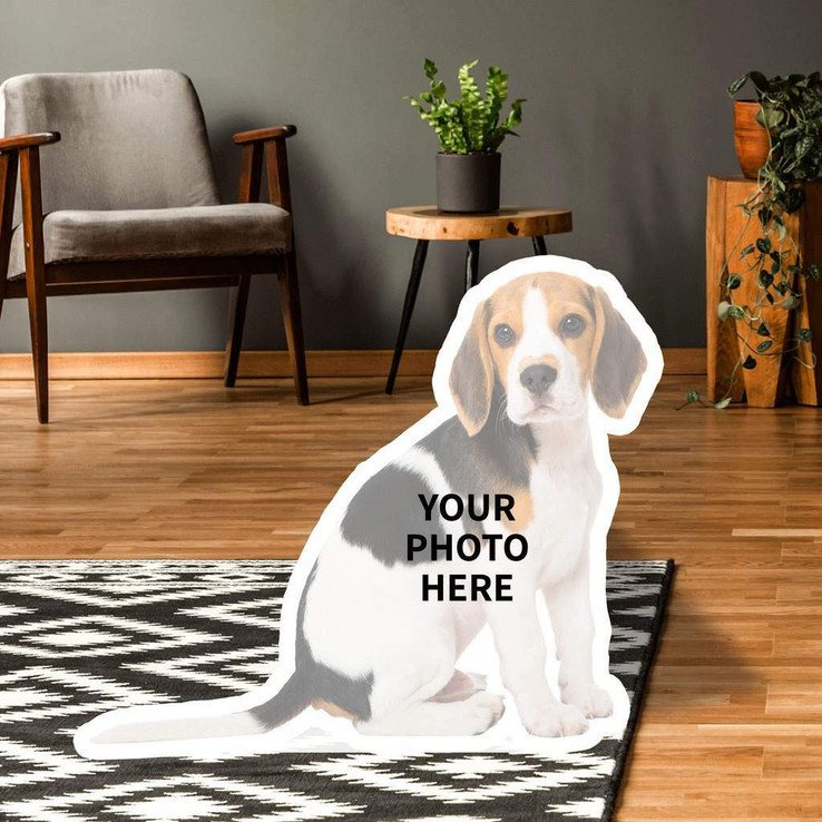Standups for Pets (custom)