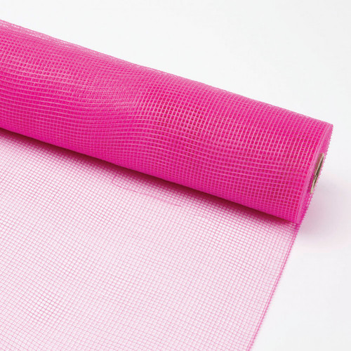 Polynet Floral Wrap by Oasis® - Pink
