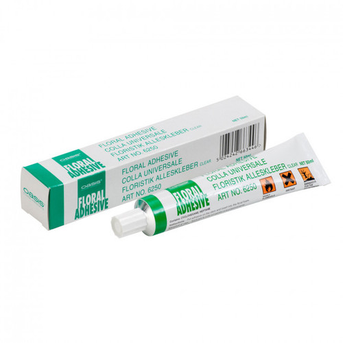 Oasis® Floral Adhesive Tube Clear 50ml