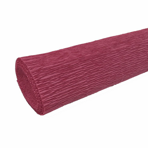 Crepe paper roll 180g (50 x 250cm) Antique Pink (shade 547)