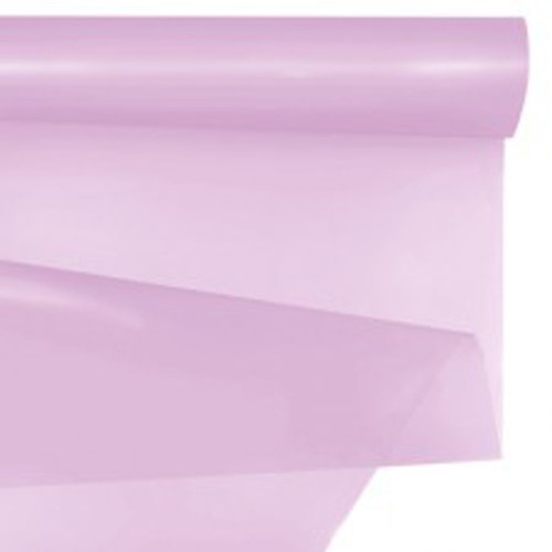 Cello Roll Frosted 70cm x 50m Lavender