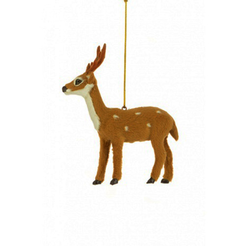 Deer Hanging Christmas Tree Decoration
