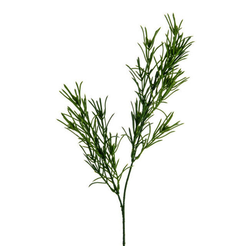 Herb Spray Artificial Rosemary Stems Pack of 3