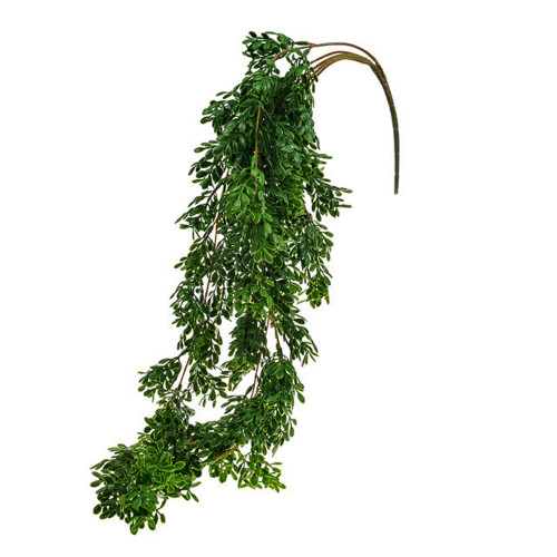 Boxwood Buxus Artificial Trailing Plant Green