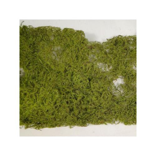 Artificial Moss Roll 15cm