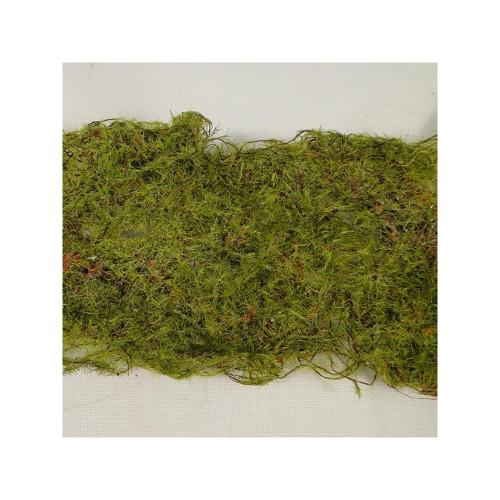 Artificial Moss Roll 6cm