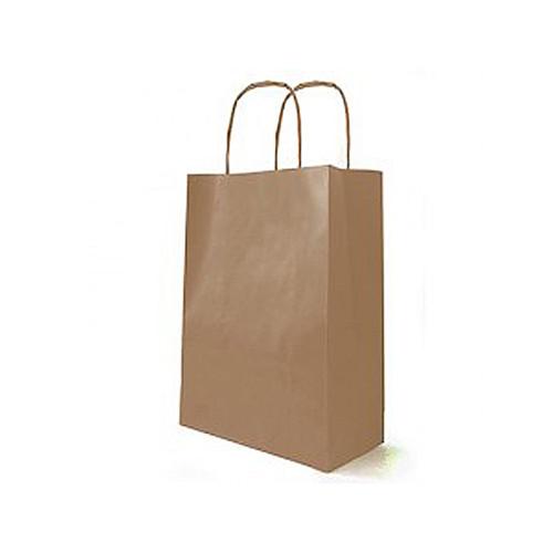 Kraft Bag Cord Handle 45 x 15 x 50cm