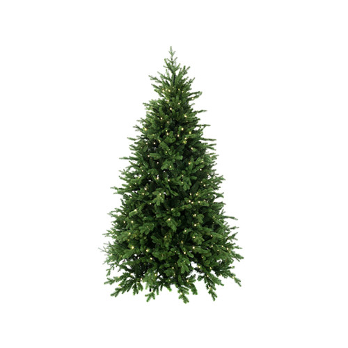 Burghley Pine Artificial Christmas Tree