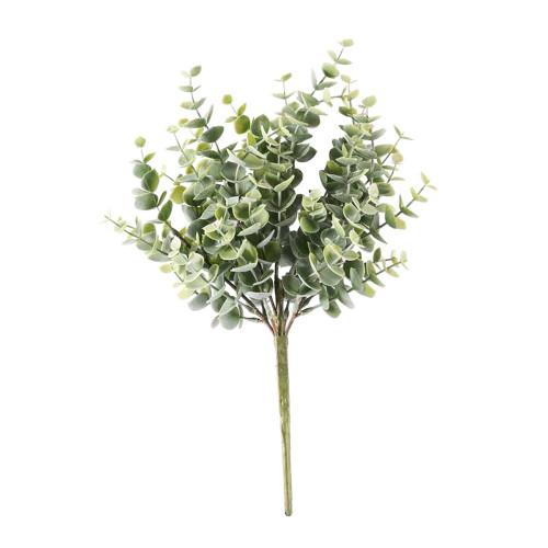 Eucalyptus Bush Artificial Green 30cm