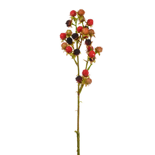 Hedgerow Artificial Berry Spray 60cm