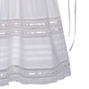 Charlie Dress - White