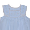 Eleanor Dress - Blue