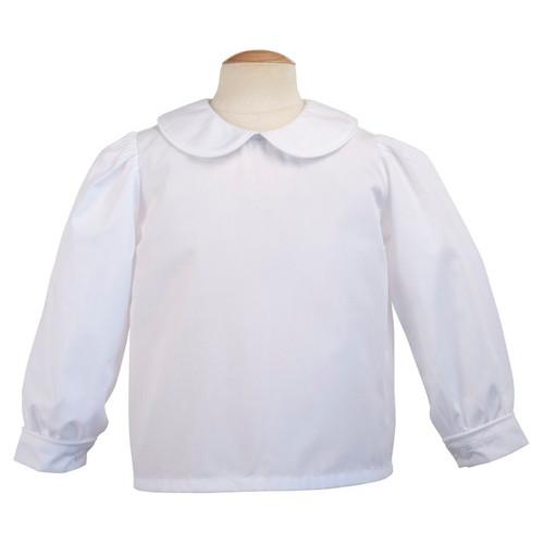 Girl Long Sleeve Blouse
