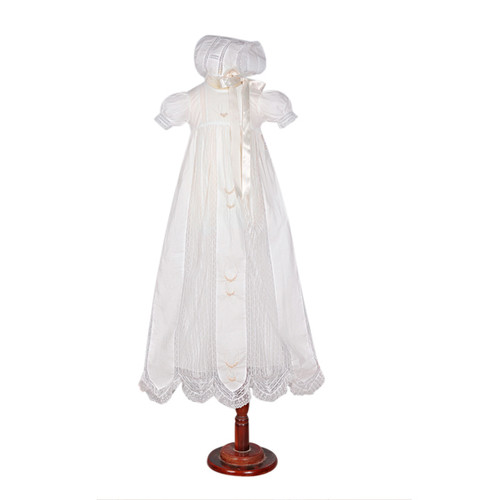 Marley Christening Gown