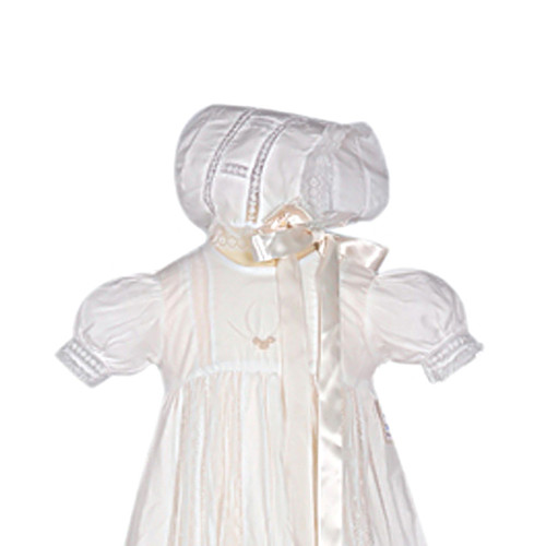 Pat Christening Gown