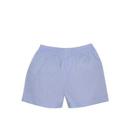 Short-Micro Blue