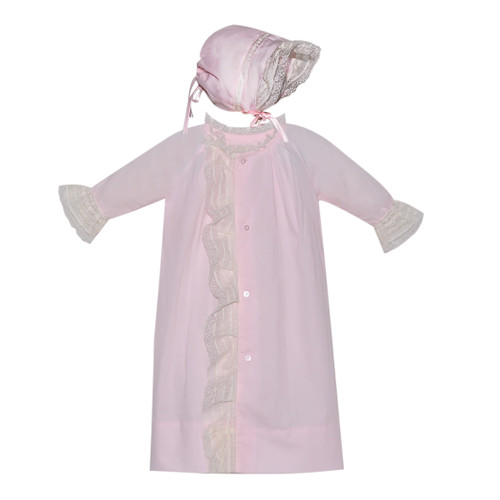 Dylan Day gown - Pink