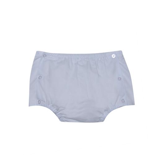 Boy Diaper Cover - Blue 5