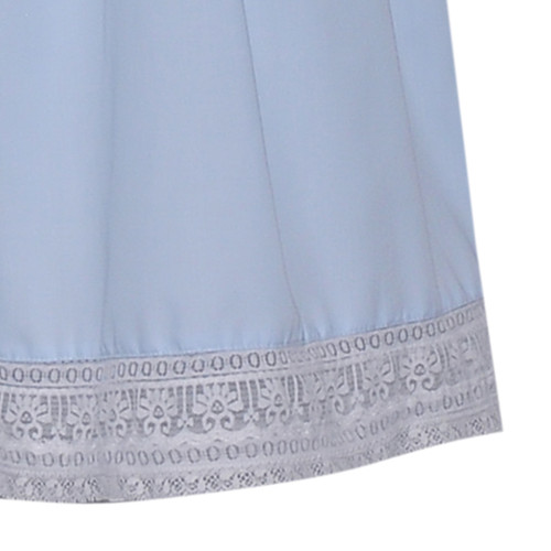Eleanor Dress - Blue