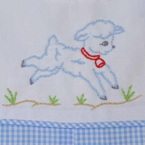 Little Lamb Shortall