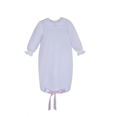 Parker Daygown - Pink