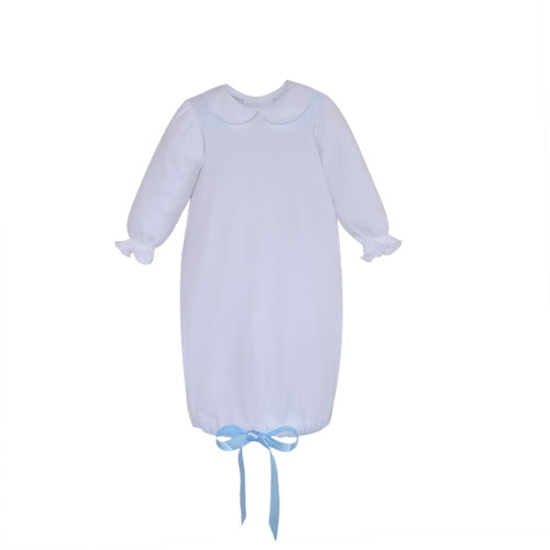 Parker Daygown - Blue