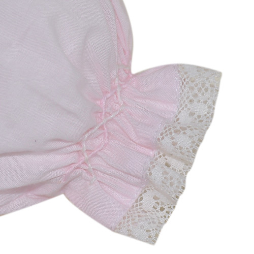 Dallas Daygown - Pink