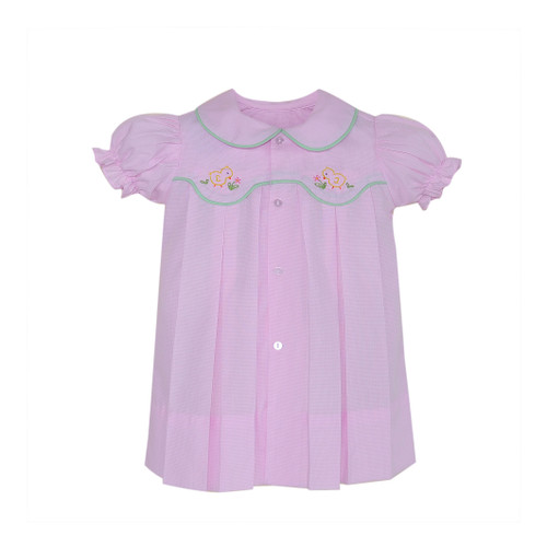 Little Chicks Dress